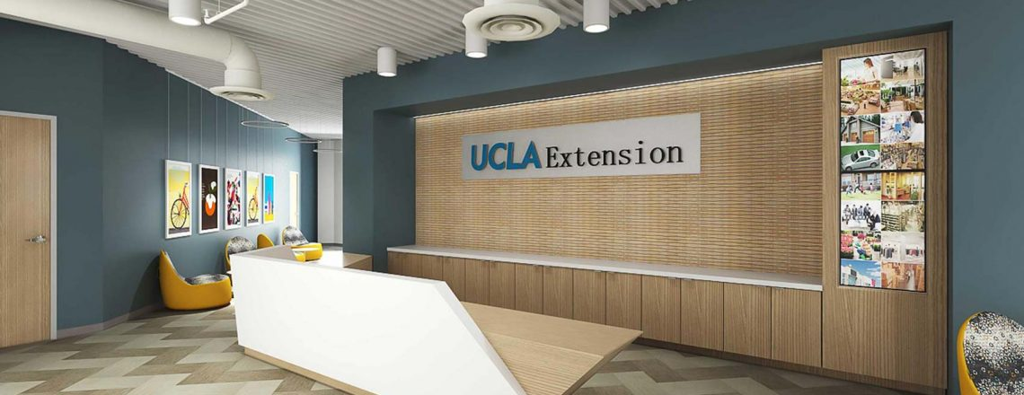 University Of California, Los Angeles Extension